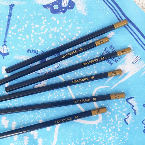 Distant Worlds Drawing Pencil Set