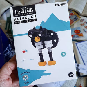 PinguBit OffBits Kit