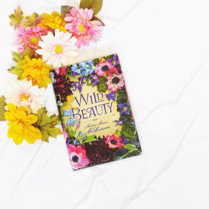 Wild Beauty (w/ Exclusive Cover, Signed Bookplate, Author Letter)