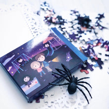 Bump in the Night Jigsaw Puzzle