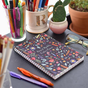 Exclusive OwlCrate Planner