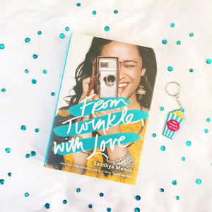 From Twinkle, With Love (Exclusive Signed Edition w/ Author Letter and Keychain)
