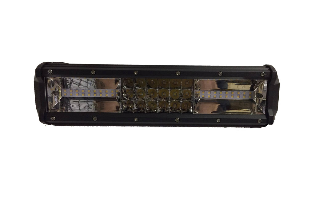 "19.2"" Slip Bracket FusionSeries LED Light Bar"