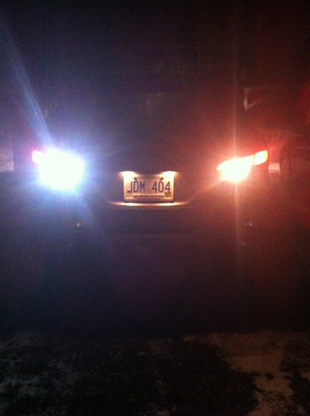 921 LED Reverse Light