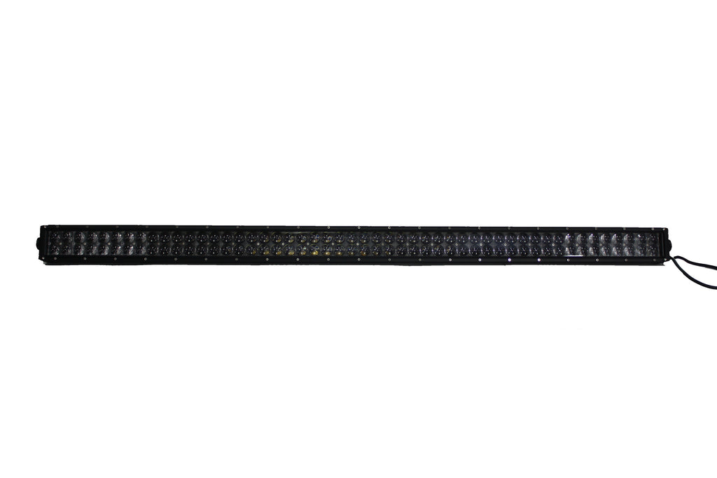 "50"" HyperSeries Combo LED Light Bar"