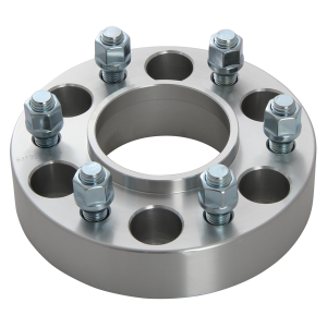 BOLT-ON WHEEL SPACERS 6X135 CB87,1 14X1.50 2,0