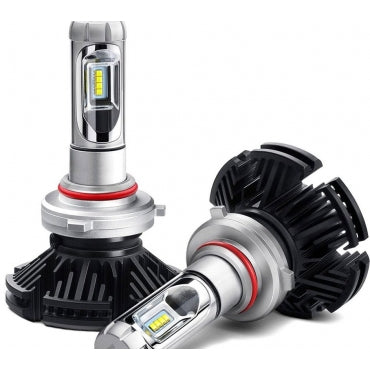DuraSeries G2 LED Headlights (H4)