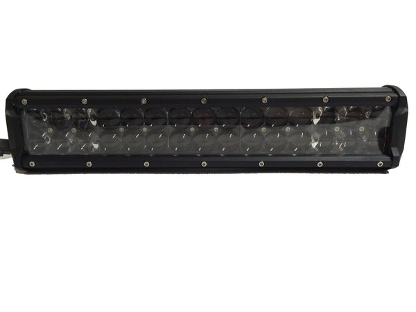 "14.6"" HyperSeries Slip Bracket Combo LED Light Bar"