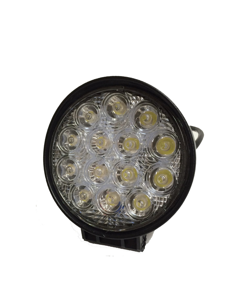 "4.5"" Round 42W Combo LED Work Light"