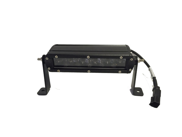 "6"" Single Row HyperSeries LED Light Bar"