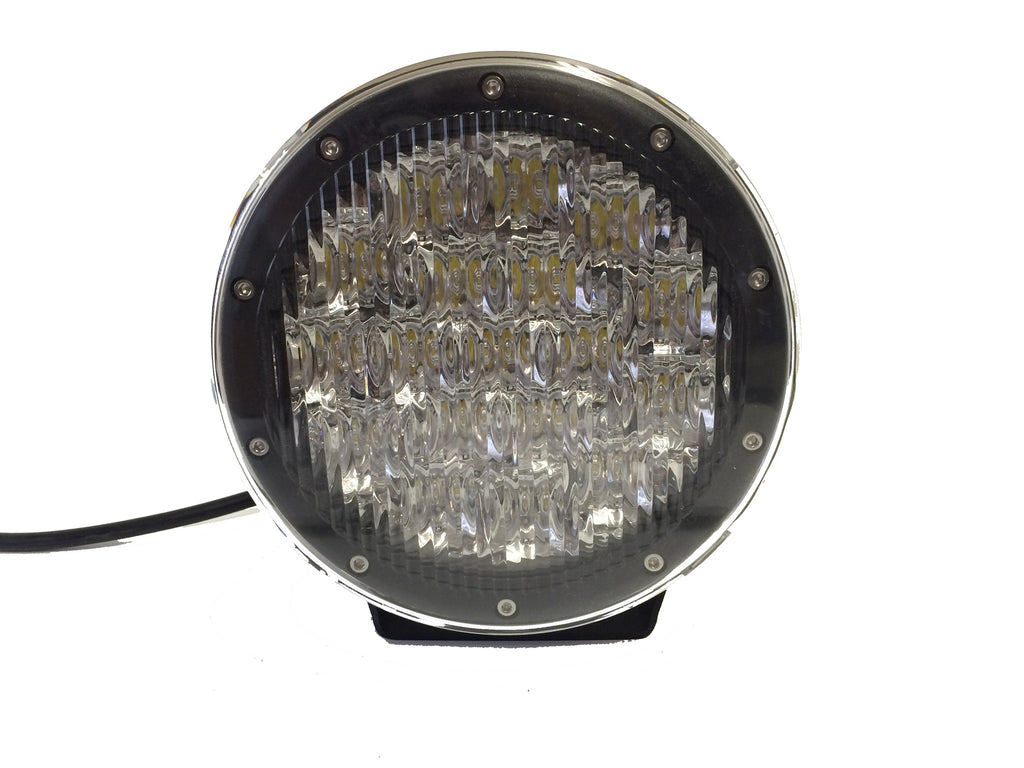 "7"" 90w S/F Round LED Driving Light"