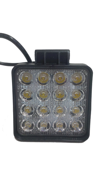"4.3"" 48W Flood Combo LED Work Light"