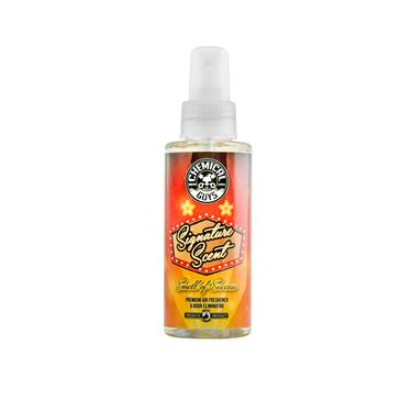 Chemical Guys Signature Scent Air Freshener 4oz - AIR_069_4
