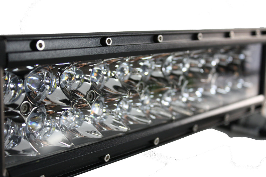 "8"" DuraSeries Spot LED Light Bar"