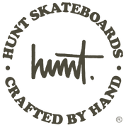 Hunt Skateboards