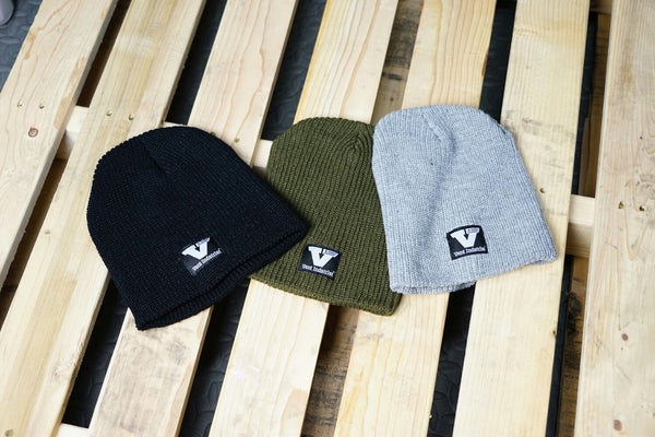 Vent Standard Issue Beanies