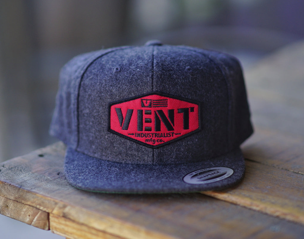Vent Working Class Snapbacks