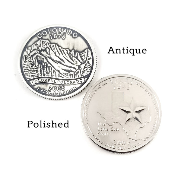 silver sate quarter finishes by midnight jo