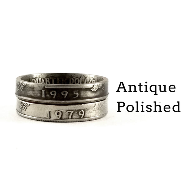 thin coin rings by midnight jo