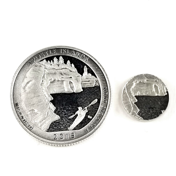apostle islands quarter punch out midnight jo