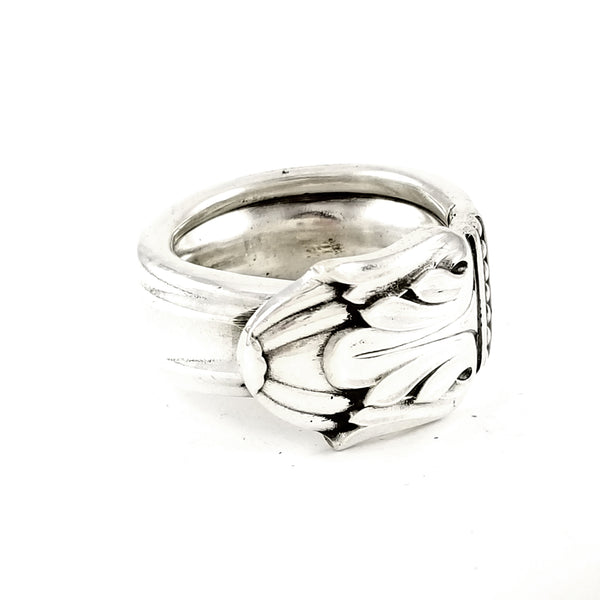 Holmes & Edwards Danish Princess Spoon Ring by midnight jo