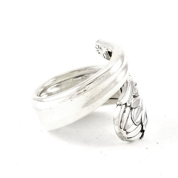 Holmes & Edwards Danish Princess Wrap Around Spoon Ring by Midnight Jo