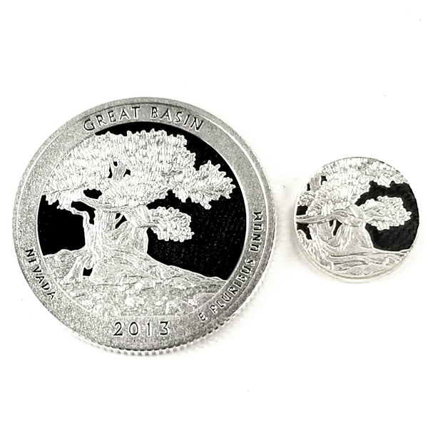 great basin quarter midnight jo