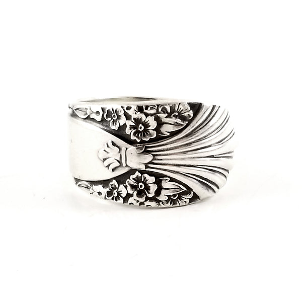 International Radiance Spoon Ring by Midnight Jo