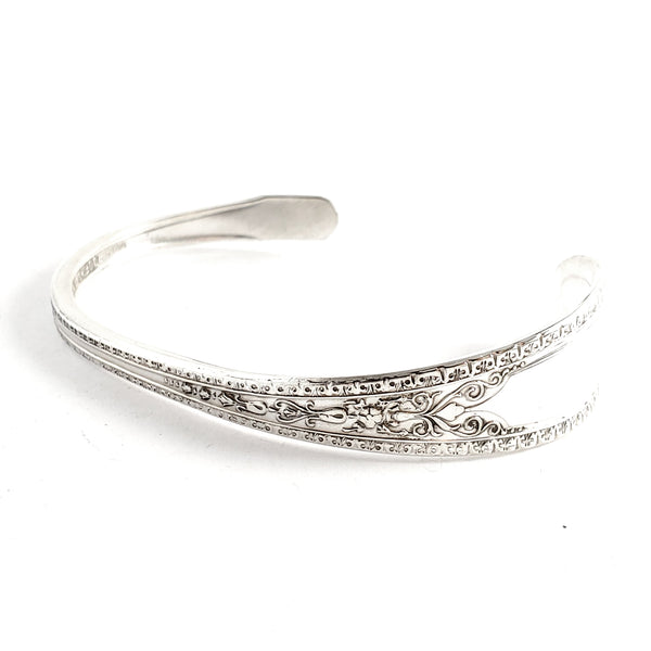 Rogers Ramona-Lakewood-Brentwood Thin Spoon Bangle by Midnight Jo
