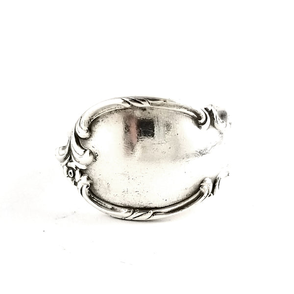 1847 Rogers Reflection Spoon Ring by Midnight Jo