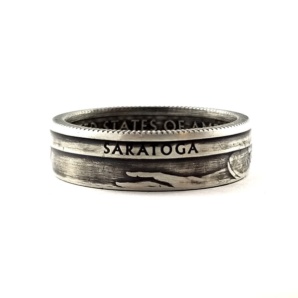 saratoga national park atb coin ring