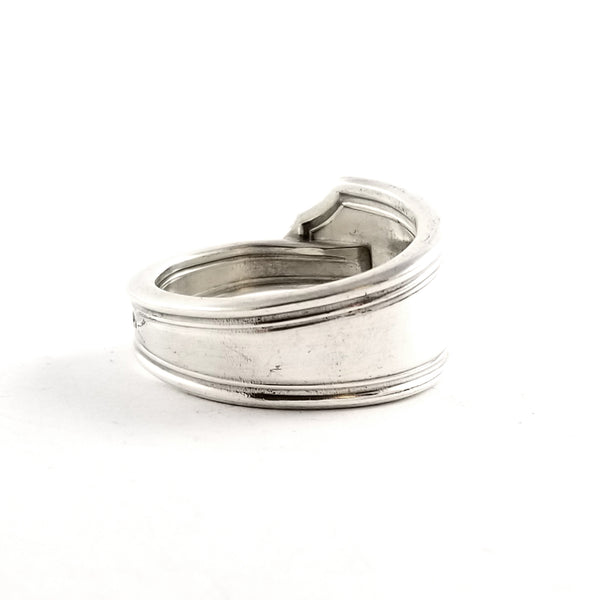 Gorham Vanity Fair Spoon Ring by Midnight Jo