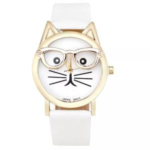 Cat Watch - Whimsical Co