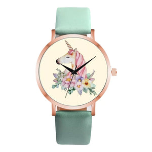Unicorn Watch - Whimsical Co