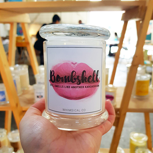 Bombshell - Whimsical Co
