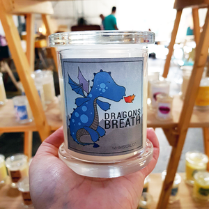 Dragons Breath - Whimsical Co