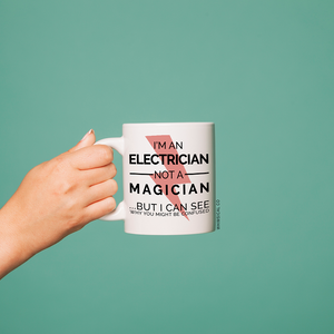 Electrician - Whimsical Co