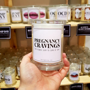 Pregnancy Cravings - Whimsical Co