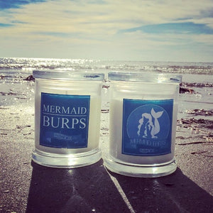 Mermaid Burps - Whimsical Co