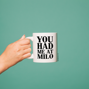 Milo (You Had Me) - Whimsical Co