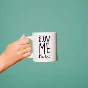 Blow Me - Whimsical Co
