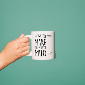 Perfect Milo Mug - Whimsical Co