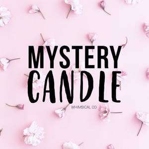 Mystery Candle - Whimsical Co