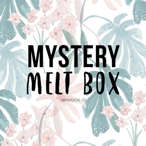 Mystery Melt Box - Whimsical Co