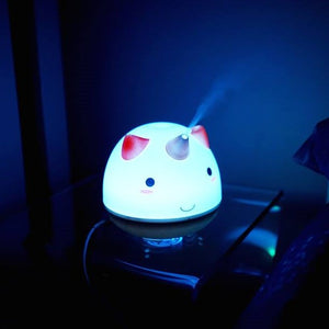 Unicorn Ultrasonic Diffuser - Whimsical Co