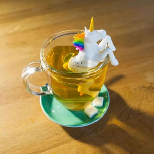 Unicorn Tea Infuser - Whimsical Co