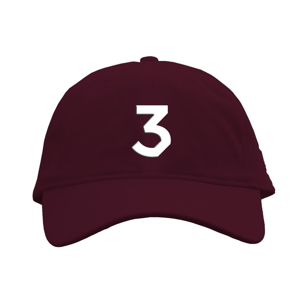 Coloring book chance the rapper hat - Chance The Rapper 3 Adjustable Dad Hat Official Snapback Hat