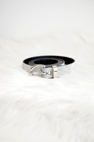 DOLLY RHINESTONE BELT