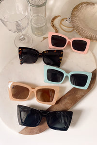 CABANA CLUB SUNGLASSES