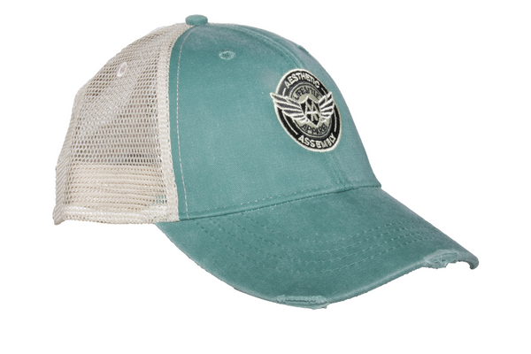 Trucker Hat - Forest